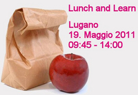 Lunch & Learn Lugano